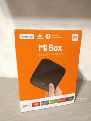 Xiaomi Mi Box 3 Android Tv Oreo