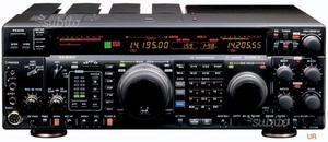YAESU ft-mp mark v 200 watt