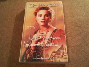 libro un intrepida ereditiera romanzo storico mondadori di
