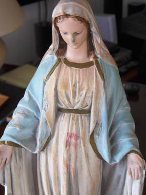 Statua Madonna di Lourdes