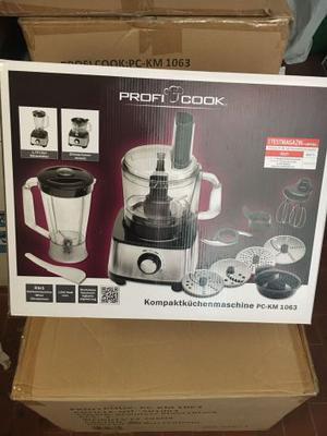 Termozeta multiplo 7 star robot da cucina posot class - Robot da cucina masterchef ...