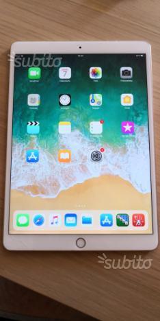Ipad Pro 10,5 pollici 64GB Wi-FI cellular