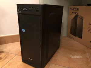 PC COMPLETO i5 8GB RAM MONITOR MOUSE & TASTIERA