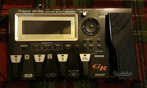 Roland gr 55
