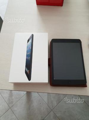 I pad mini apple 16 gb wi fi +cellular