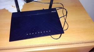 Modem Router Wireless ASUS DSL-N14U
