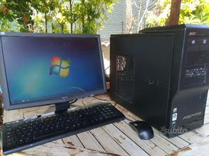 Pc completo acer
