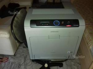 Stampante Samsung clp-620nd toner laser a colori