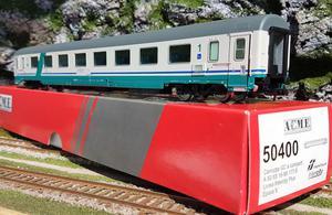 Acme  Carrozza 1^ classe GRAN CONFORT FS 1/87 H0