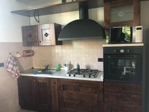 Classic eco tubular lampada per cappa fornelli posot class - Fornelli cucina ...