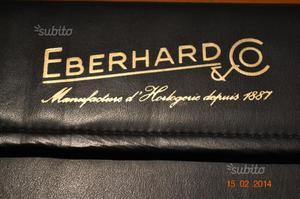 Scatola originale Eberhard