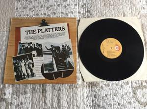 Vinile The Platters