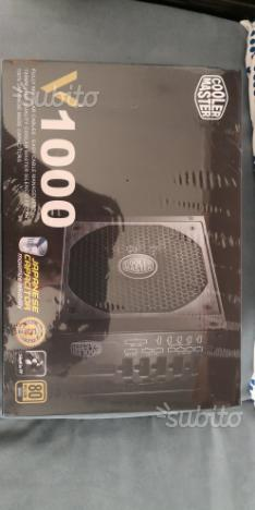 Cooler Master V Alimentatore Modulare 80 Plus