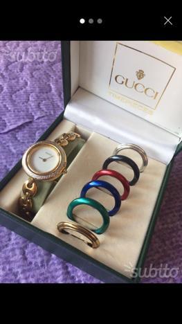 Orologio Gucci