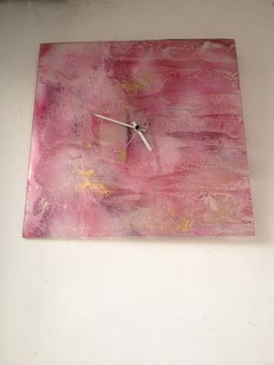 Orologio a parete oggetto d arte