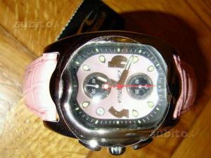 Orologio da donna Chronotech rosa