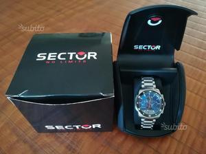 Orologio sector 350 - r