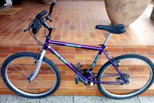 Bici bicicletta uomo donna mountain bike