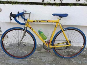 Bici da corsa Olmo Campagnolo Mirage