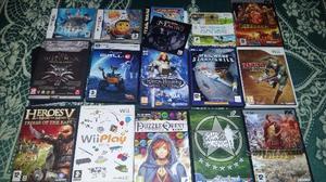 Giochi per PC, Nintendo Wii e DS usati Come Nuovi
