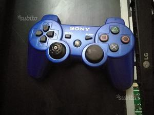 Joystick Blu Sony PS3 ORIGINALE