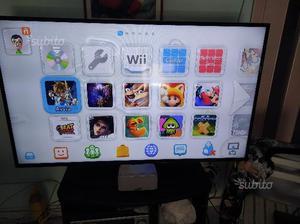 Nintendo Wii U firmware cbhc usb 128 gb completa