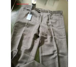 stock pantaloni uomo donna CONFORMATI