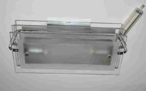 Plafoniere Da Arredo : Plafoniere da soffitto o parete a barra 74cm posot class
