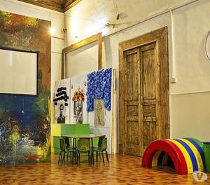Arredo scuola infanzia e sala psicomotricit posot class for Arredamento asilo nido usato