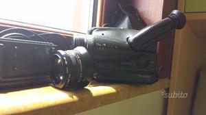 Videocamera Phonola 6M20 VHS