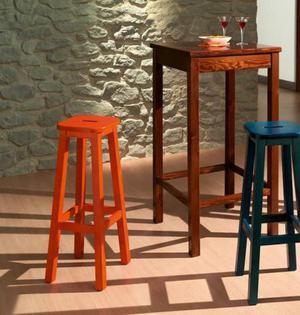 Set tavoli e sgabelli in alluminio cod 003 posot class for Tavoli e sgabelli alti