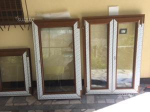 Finestre pvc nuove sconto tutta italia posot class for Offerta finestre pvc