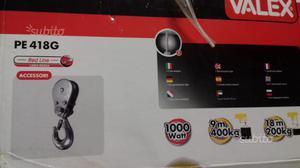 Supporto per carrucola a bandiera posot class for Bandiera per paranco elettrico