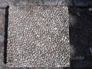 Piastrelle in cemento per esterno usate piastrelle da