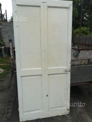 Porte vecchie in legno varie misure a stock posot class - Porte vecchie in legno ...