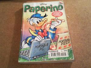 fumetto disney paperino grandi storie di paperi n 296 del