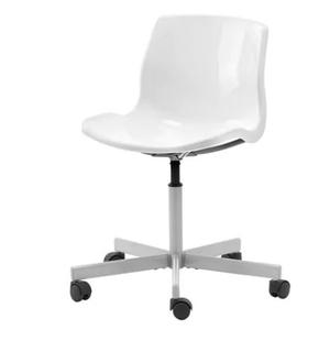 Sedie gilbert ikea posot class for Ikea sedie bianche