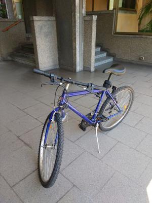 """Bicicletta uomo 26"""""""