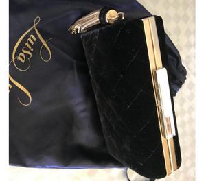 efa80947c9 Pochette luisa spagnoli in velluto | Posot Class