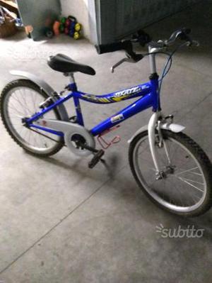 Bici bimbo 20