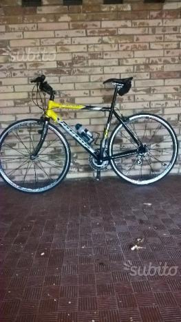Bici corsa vektor
