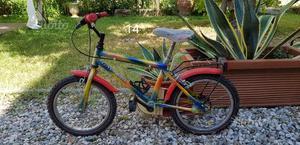 Bici, mountain bike da bambino ruote da 14