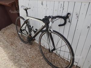 Bici orbea carbonio taglia s
