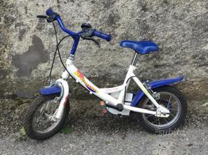 Bicicletta Bimbo/Bimba come nuova