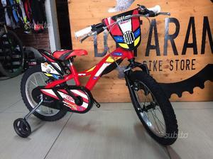 Bicicletta da bambino (nuova)
