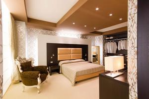arredamento usato per camere hotel albergho o posot class