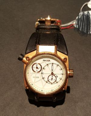 Orologio Sector dual time nuovo