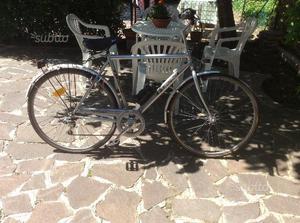 Vendita bicicletta uomo e donna