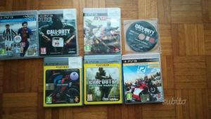 Video 7 Giochi PS3
