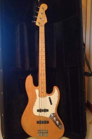 Basso Fender Jazz bass - Precision